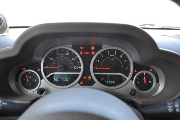wrangler gauges