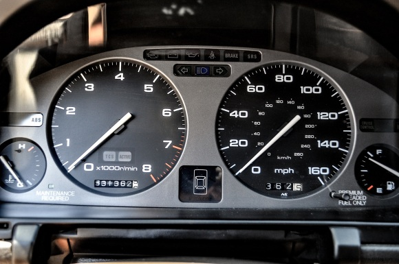 Coupe gauges
