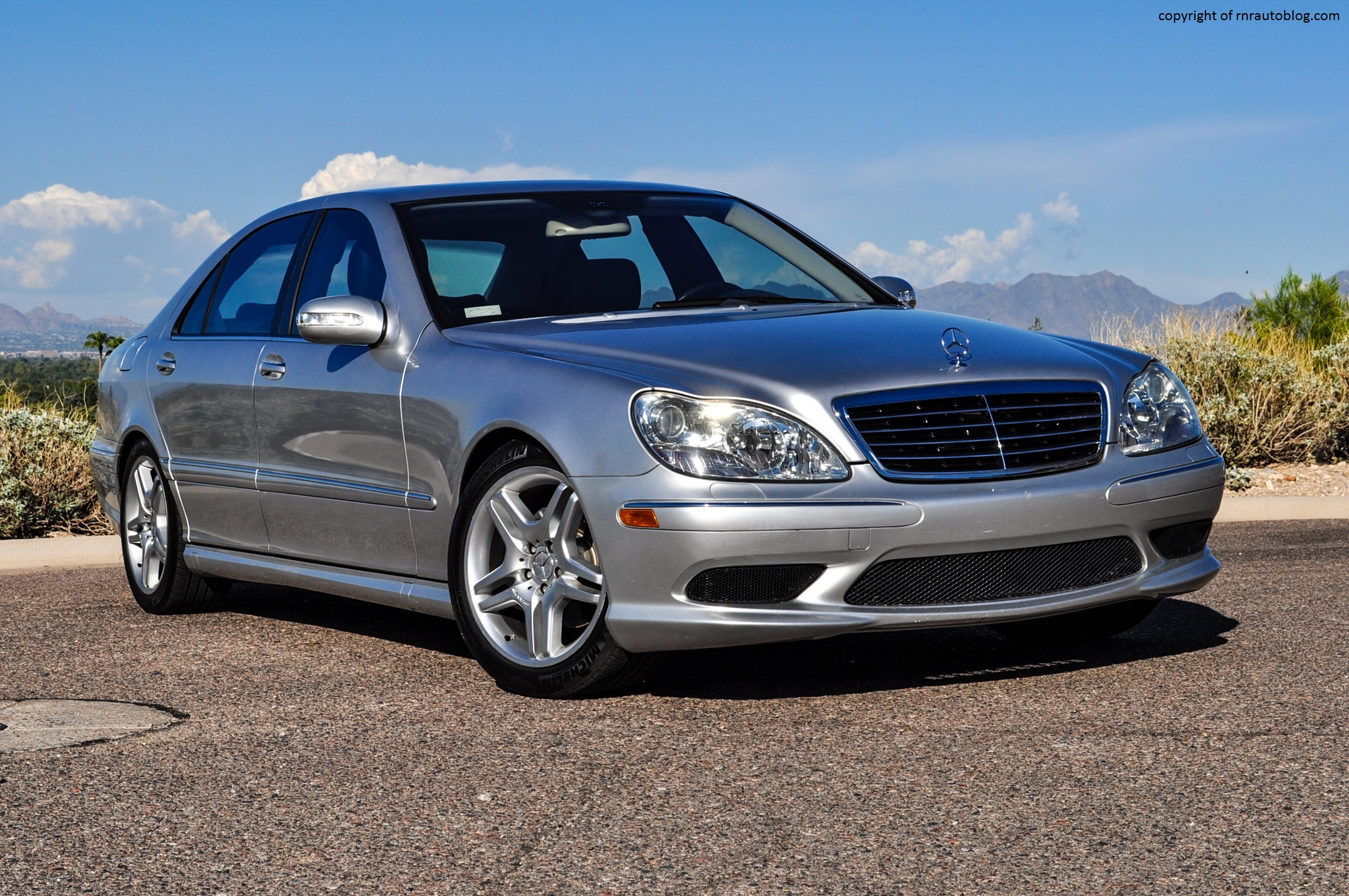 2006 mercedes benz s430 photoshoot rnr automotive blog