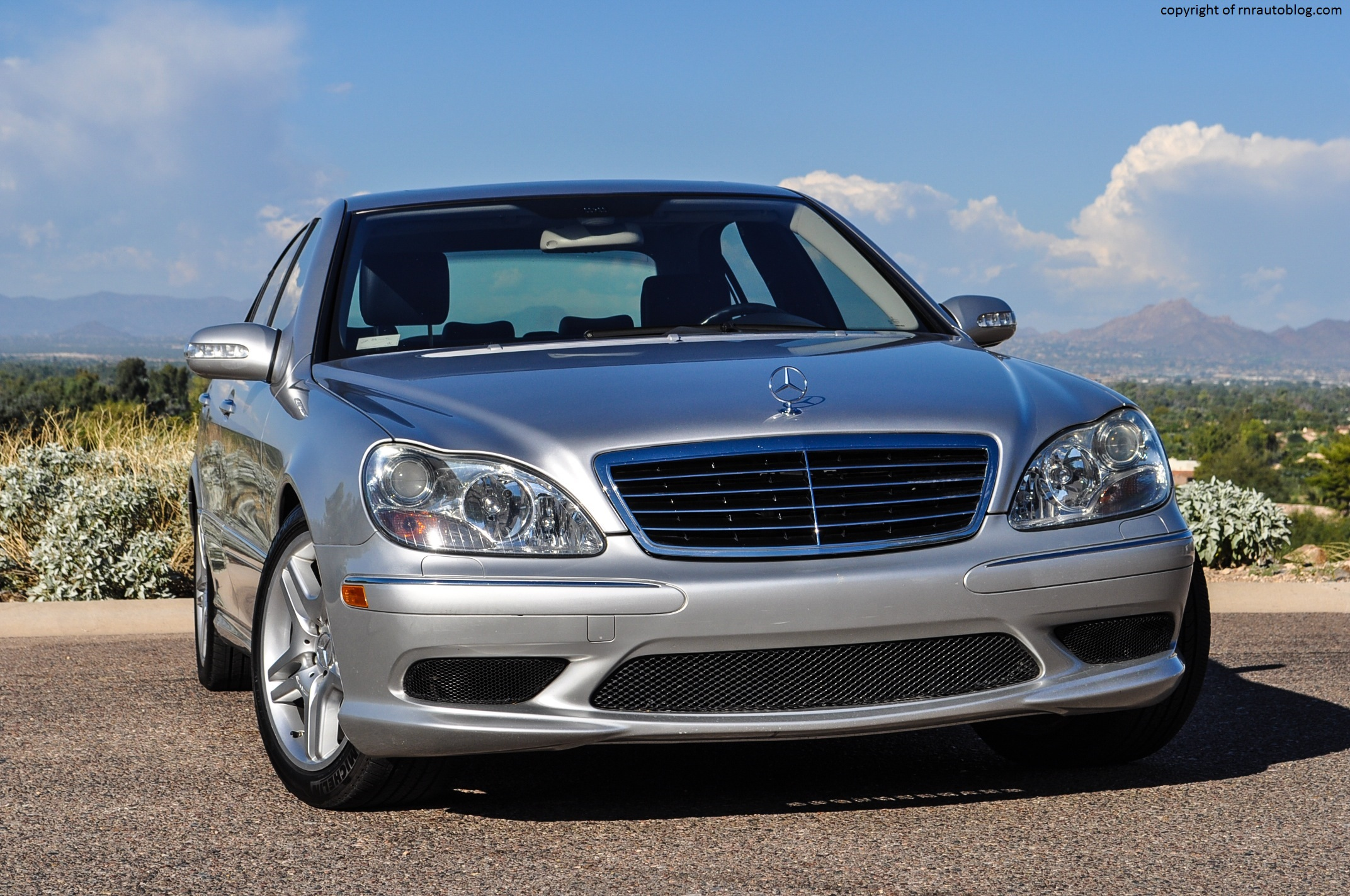 2006 mercedes benz s430 photoshoot rnr automotive blog for S430 mercedes benz