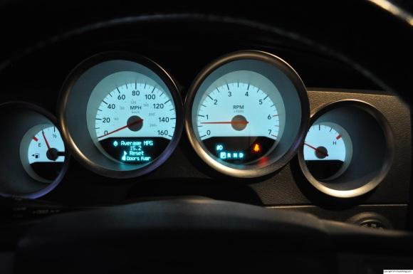 magnum gauges