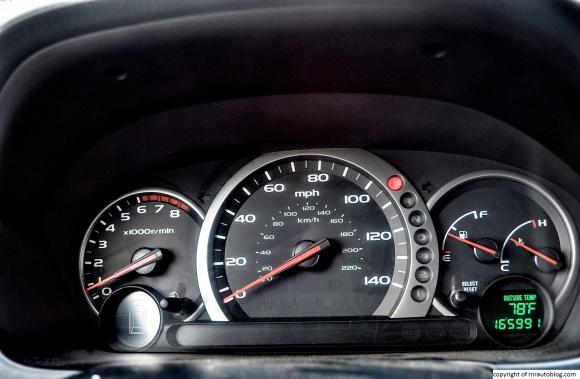 pilot gauges