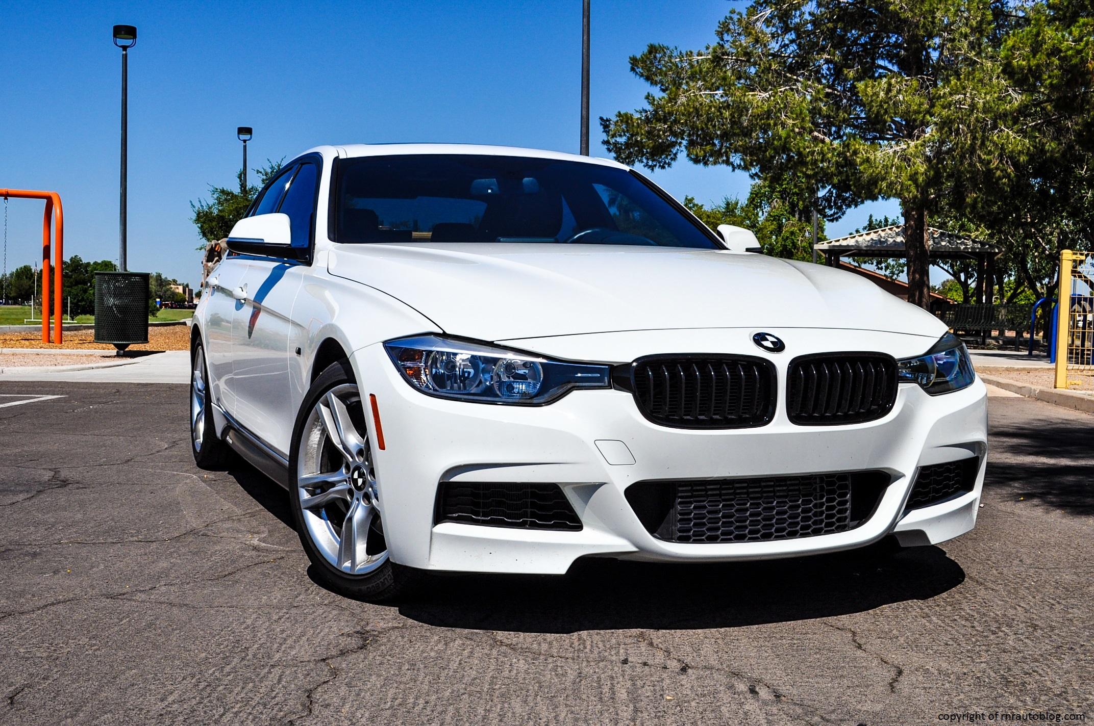 2013 Bmw 328i Review Rnr Automotive Blog