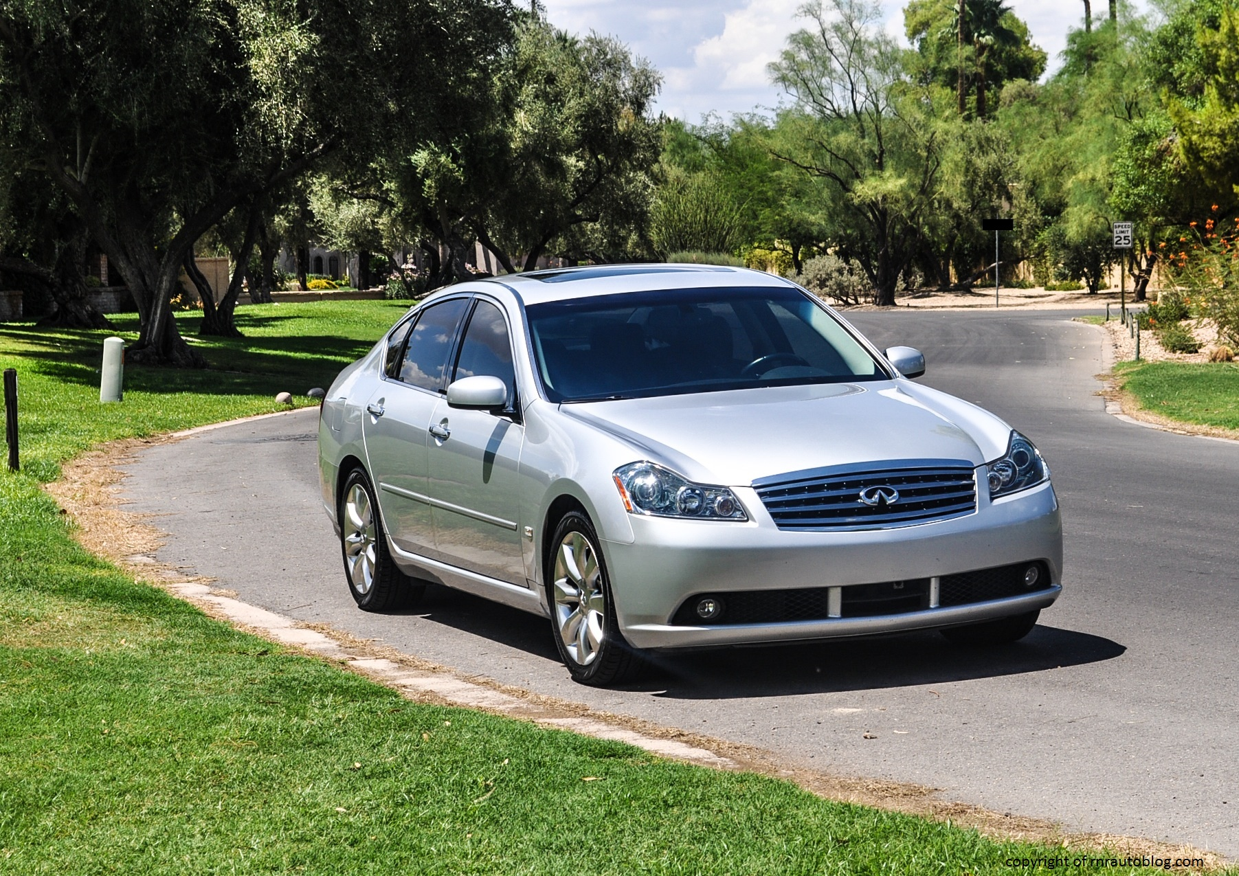 2007 Infiniti M35 Review Rnr Automotive Blog Remote Starter For M35x Ever Since This M Debuted In 2006 I Have Read Consistently Good Reviews About Car Even Recommended A 2011 To My Uncle Which By The
