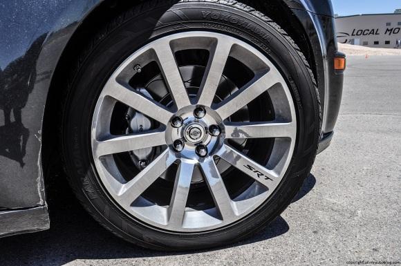 chrysler wheel