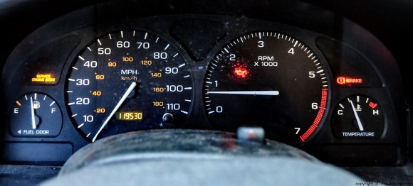 saturn gauges