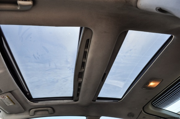tc sunroof