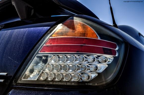 tc taillight