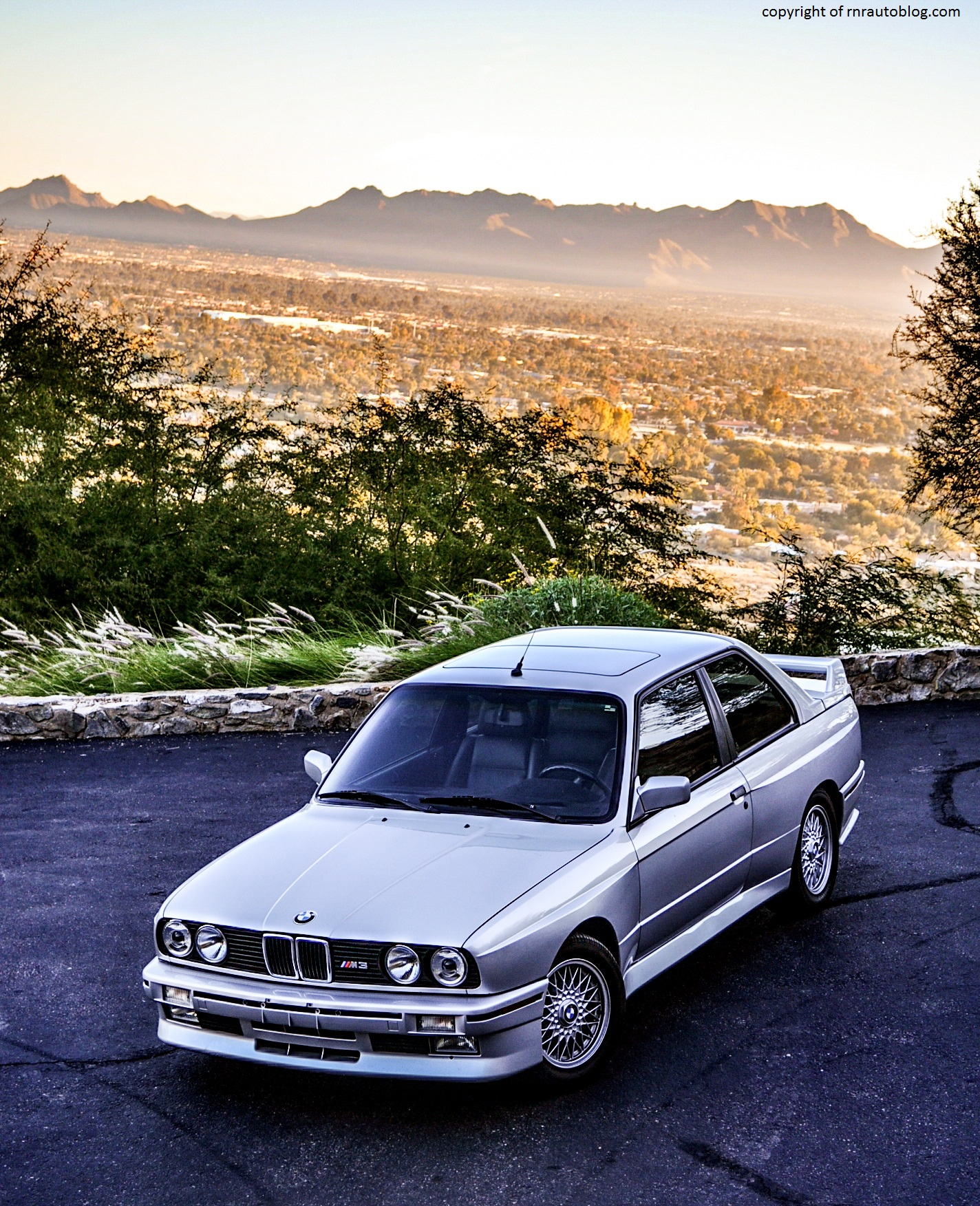 Bmw M3: RNR Automotive Blog