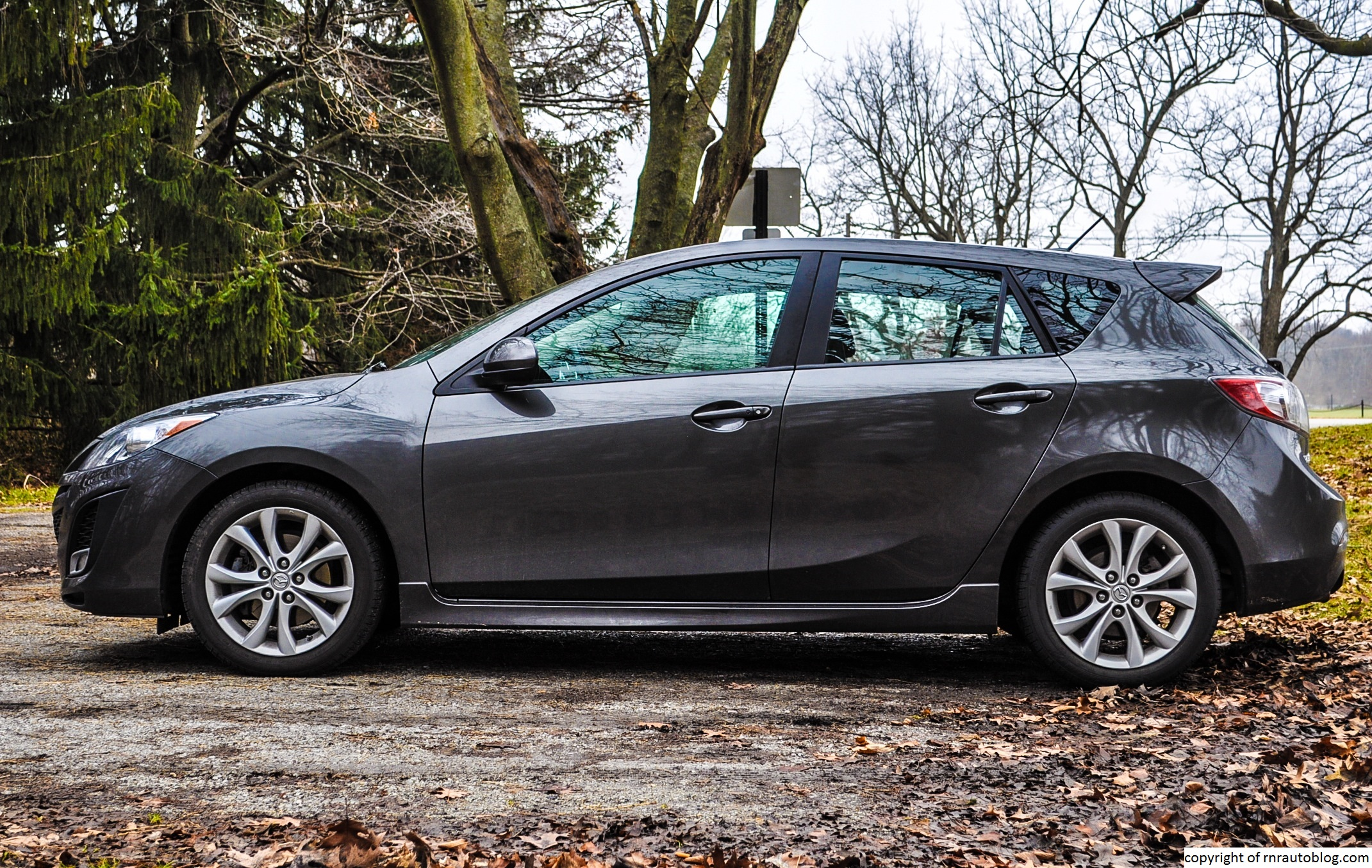 2011 mazda3 s grand touring review rnr automotive blog rh rnrautoblog com 2015 Mazda 3 manual for 2011 mazda 3