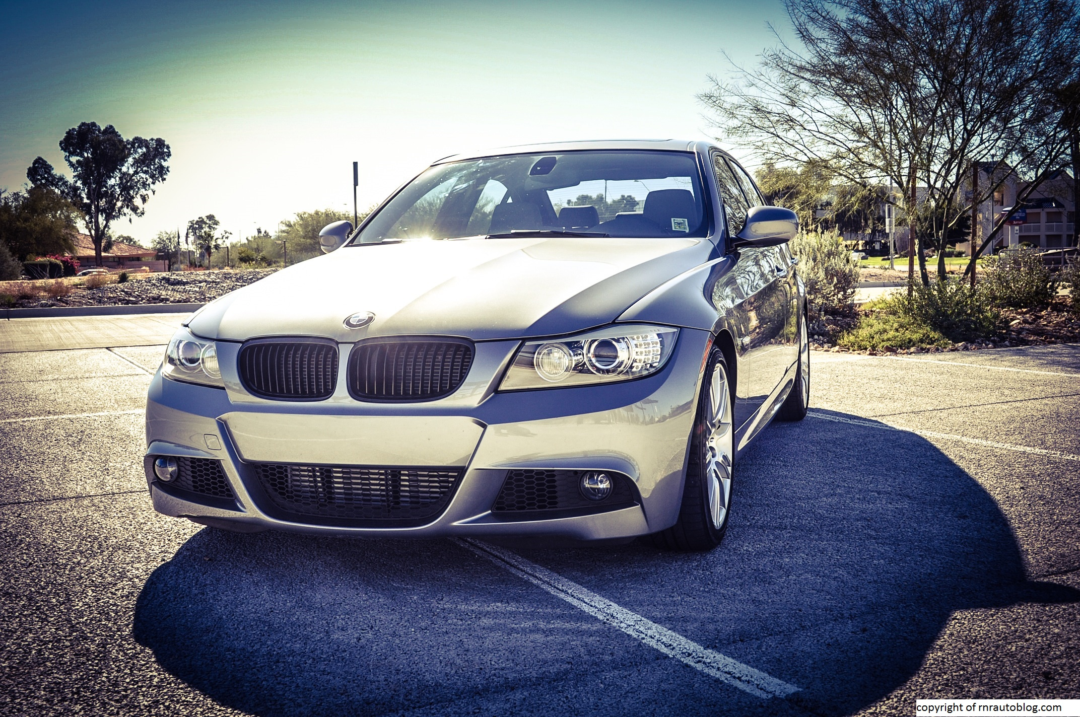 2011 BMW 335i Review | RNR Automotive Blog