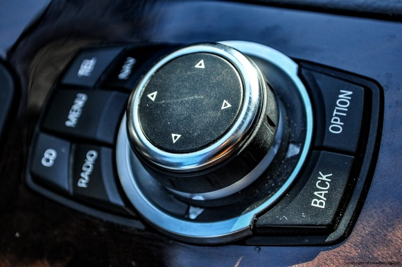bmw controller