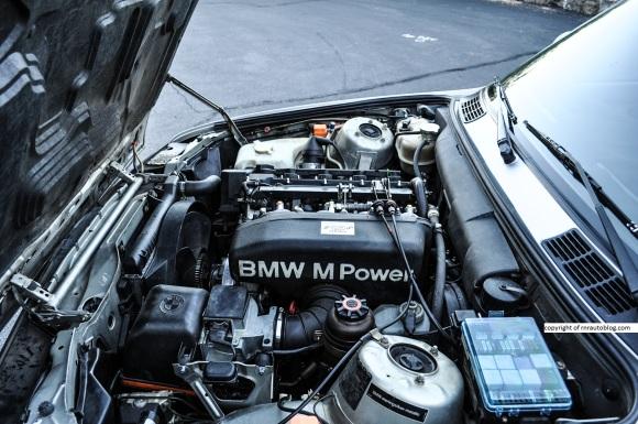 bmw engine 1