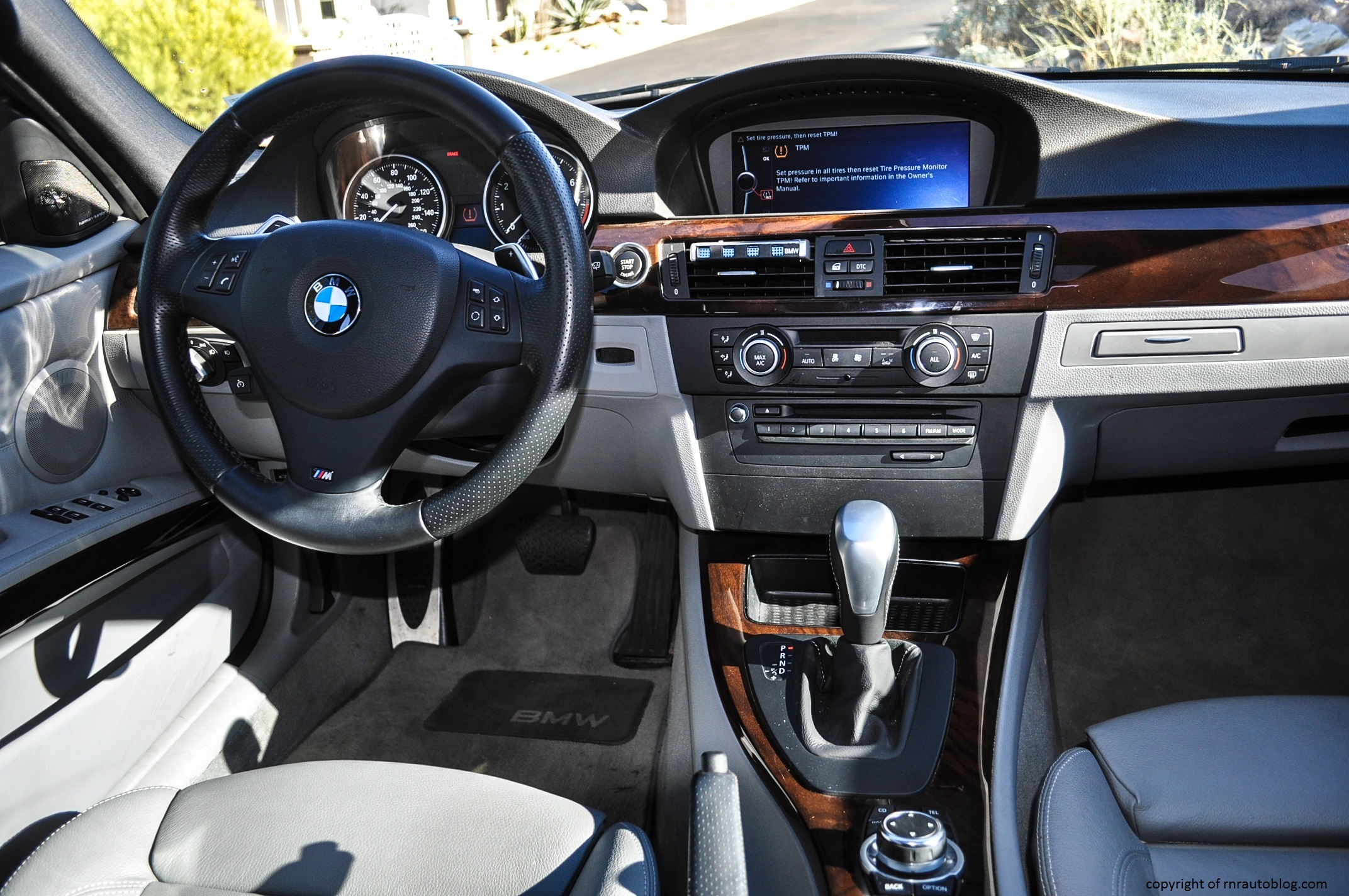 2010 Bmw 328i Interior Trim