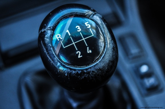 bmw shifter