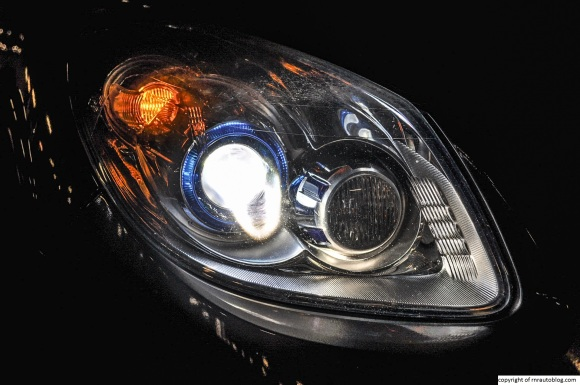 buick headlight 2