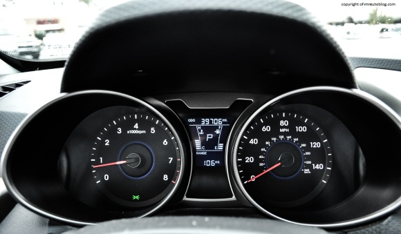 veloster gauges