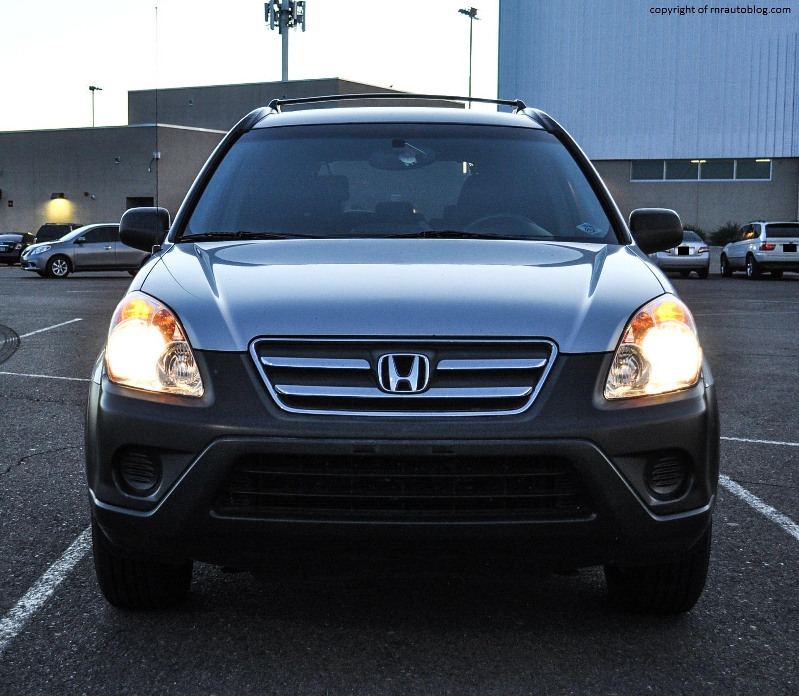 honda cr  lx review rnr automotive blog