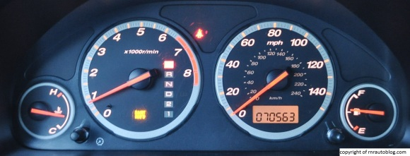 crv gauges
