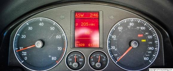 eos gauges