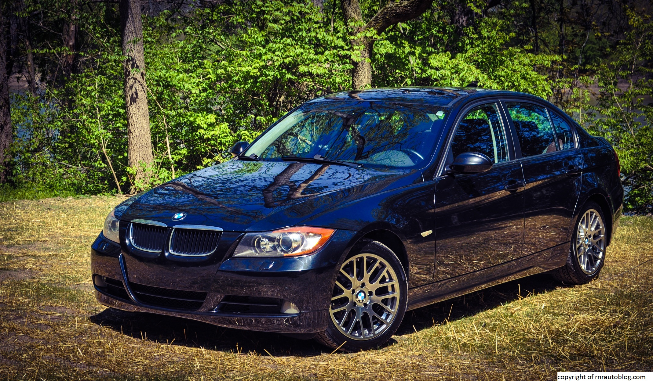 2006 Bmw 325xi >> 2006 BMW 325xi Photoshoot | RNR Automotive Blog