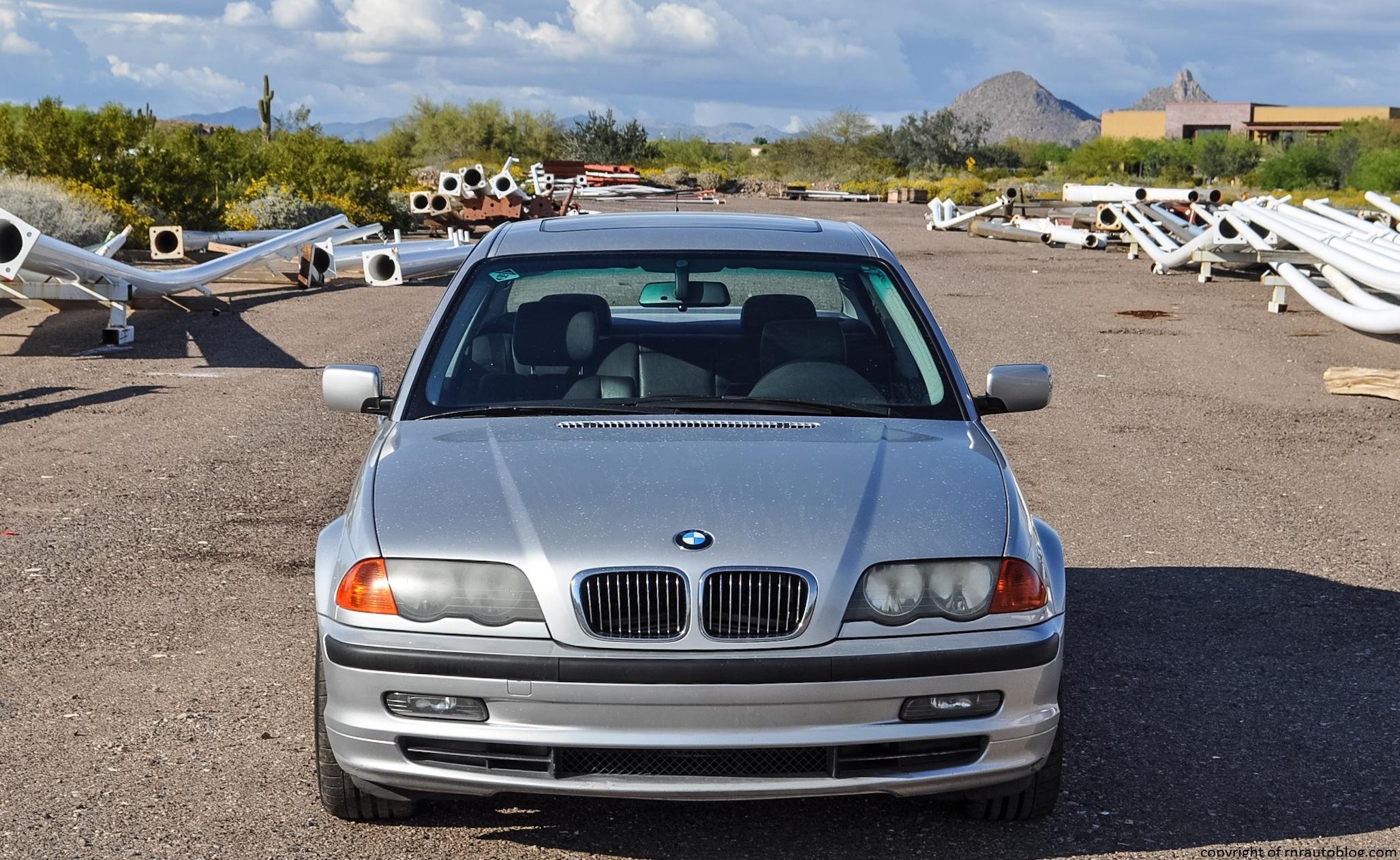 1999 Bmw 328i Review Rnr Automotive Blog