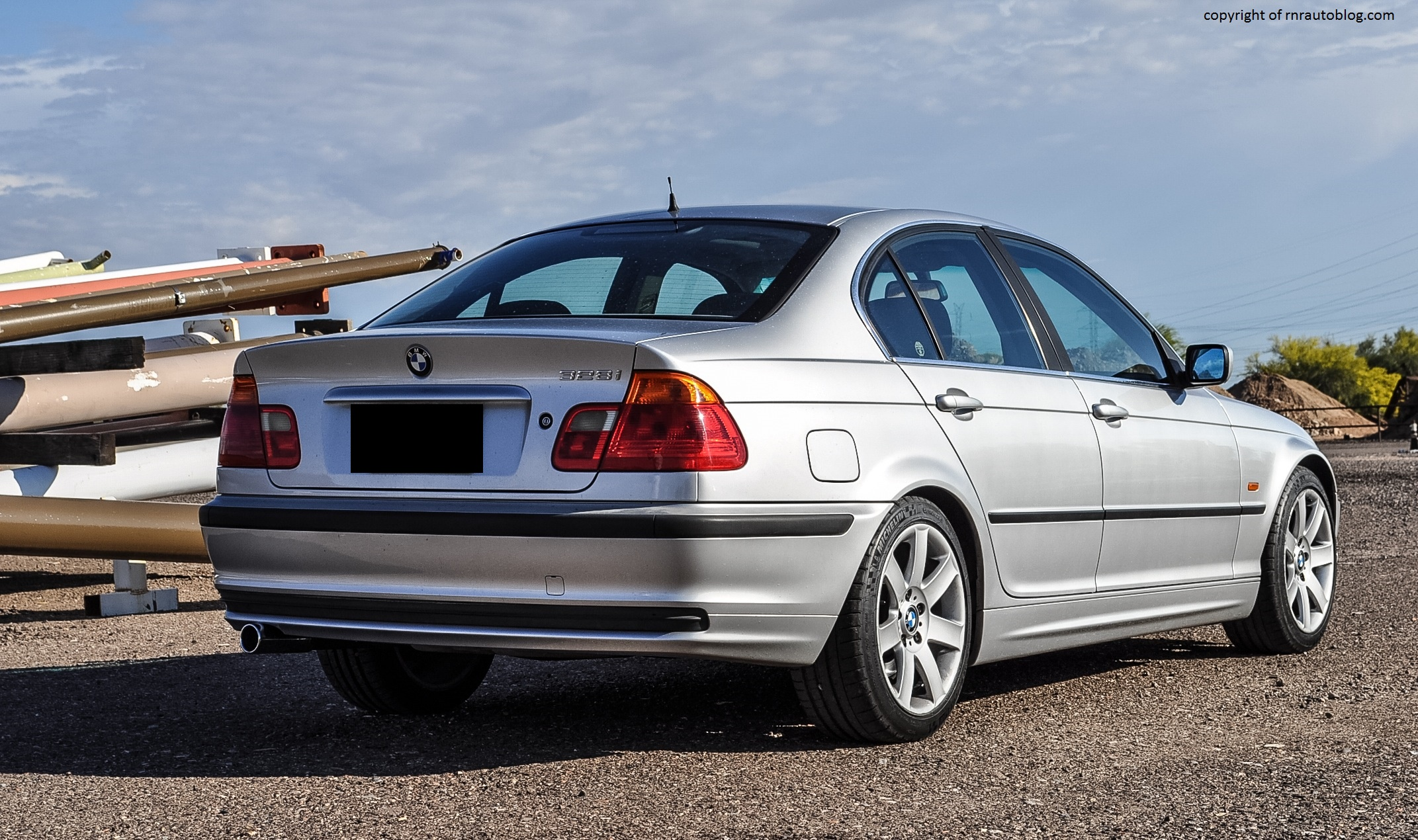 1999 BMW 328i Review | RNR Automotive Blog