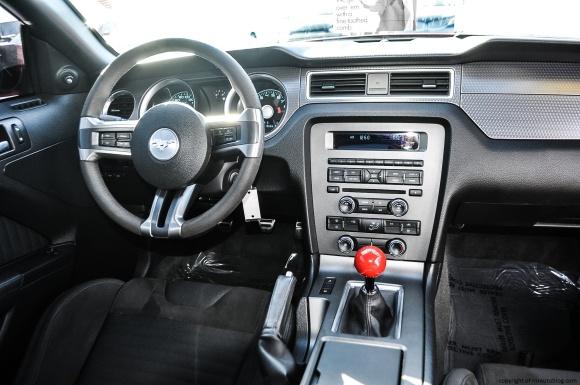 boss interior