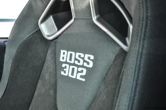 boss seats