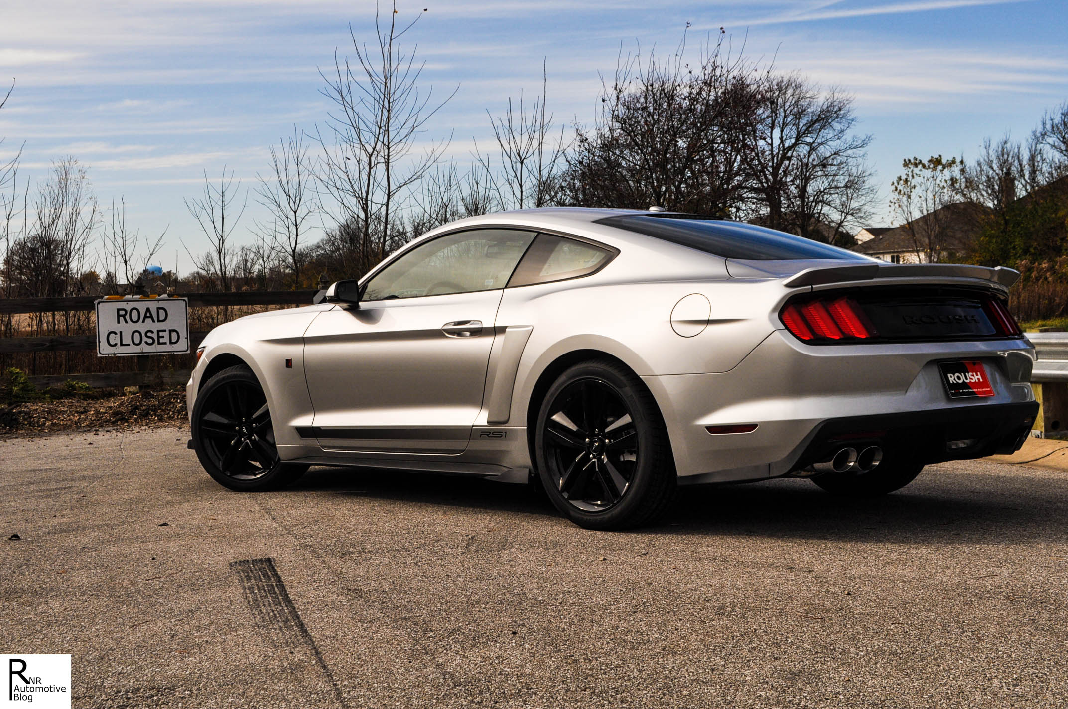 2015 roush mustang stage 1 review rnr automotive blog