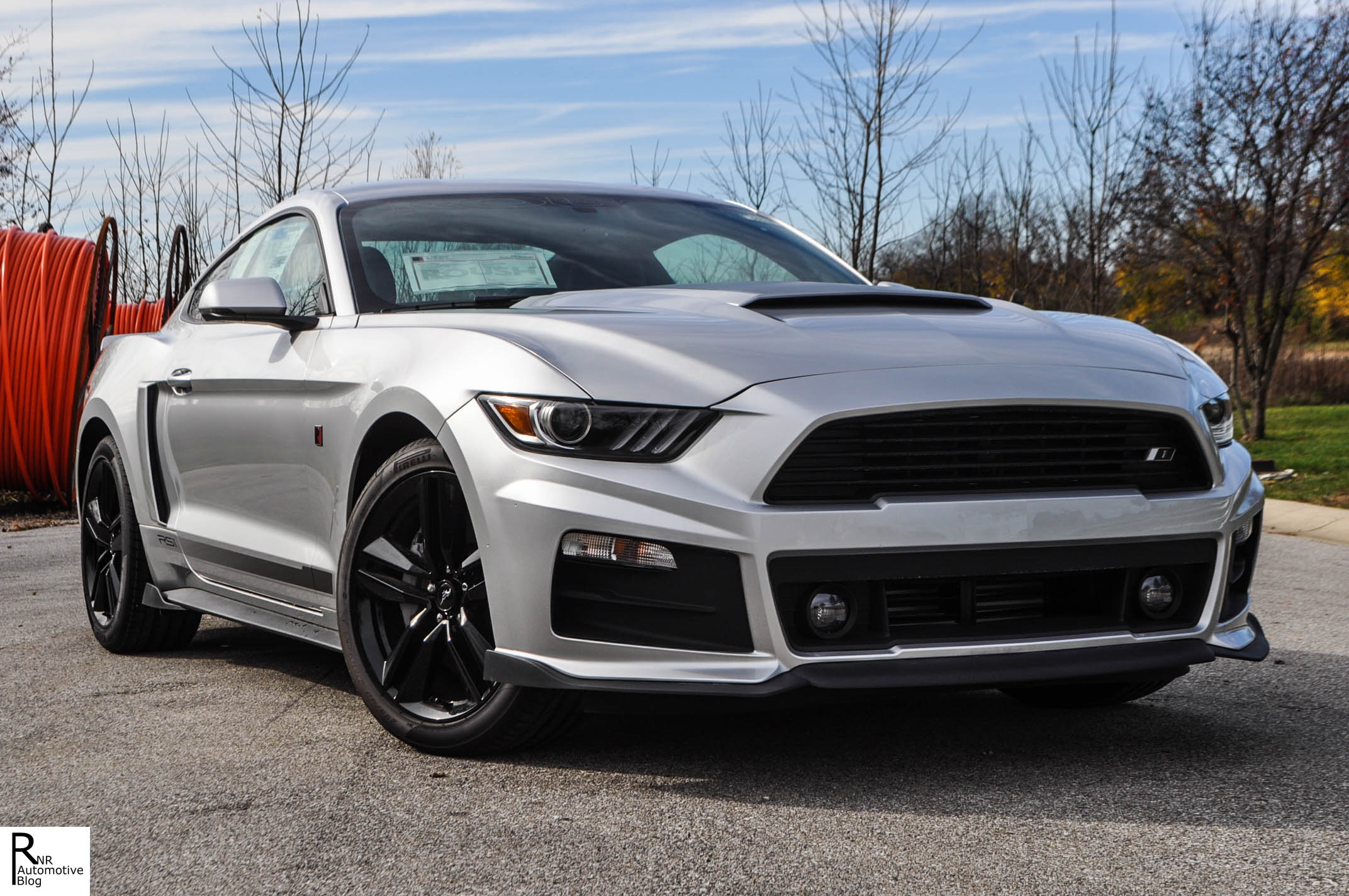 10 Best Cars For Tall People No More Cramming: 2015 Roush Mustang Stage 1 Review